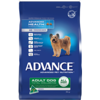 Advance Adult Dog Total Wellbeing All Breed - Chicken - 8kg