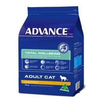 Advance Adult Cat Total Wellbeing - Chicken - 8kg
