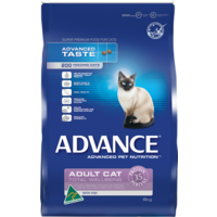 Advance Adult Cat Total Wellbeing - Fish - 8kg
