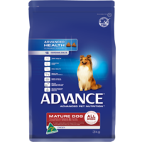 Advance Mature Dog All Breed - Chicken - 3kg