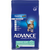 Advance Adult Cat Total Wellbeing - Chicken - 1.5kg