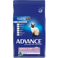 Advance Adult Cat Total Wellbeing - with Fish - 1.5kg
