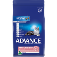 Advance Mature Cat - with Fish - 1.5kg