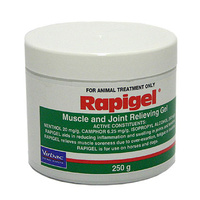 Rapigel - 250g Tub