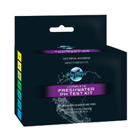 Blue Planet Complete Freshwater pH Test Kit