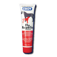Dog & Horse Fly Repella Cream Troy - 50g