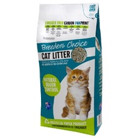 Breeders Choice Cat Litter - 24 Litres