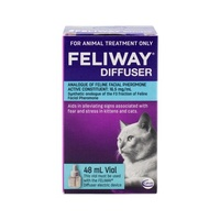 Feliway Pheromone Spray for Cats - 60ml