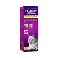 Feliway Pheromone Diffuser Refil for Cats - 48ml