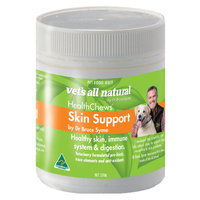 Healthy Chews Skin Support - 270g