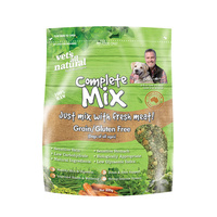 Vet's All Natural Complete Mix Grain/Gluten Free - 3kg