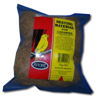 Nesting Material for Canaries (Avione) - 30g