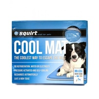 Squirt Cool Mat for Dogs - Midi - 90cm x 60cm