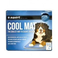 Squirt Cool Mat for Dogs - Maxi - 110cm x 70cm