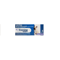Canine All Wormer for Dogs 10kg - 2 Pack