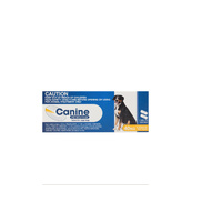 Canine All Wormer for Dogs 40kg - 2 Pack