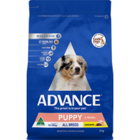 Advance Puppy Plus Growth All Breed - Chicken - 3kg
