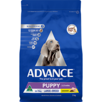 Advance Puppy Plus Growth Large + Breed - Chicken - 3kg