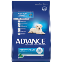 Advance Puppy Plus Growth All Breed - Chicken - 8kg