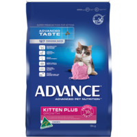Advance Kitten Plus Growth - Chicken - 8kg