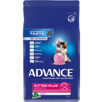 Advance Kitten Plus Growth - Chicken - 1.5 kg