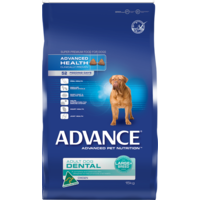 Advance Dental Large+ Breed - Chicken - 15kg