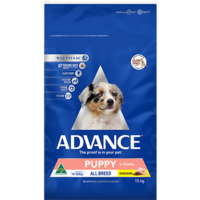Advance Puppy Plus Growth All Breed - Chicken - 15kg