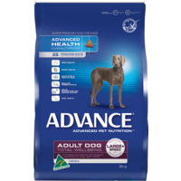 Advance Adult Dog Large+ Breed - 8kg