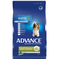 Advance Weight Control - Toy/Small Breed - 13kg
