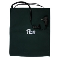 Houndhouse Heat Pad (41 x 36cm) - Green