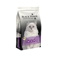 Black Hawk Feline Chicken & Rice - 1.5kg