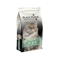 Black Hawk Feline Seafood & Rice - 1.5kg
