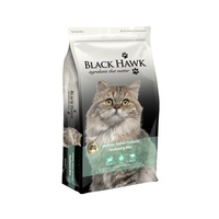 Black Hawk Feline Seafood & Rice - 3kg