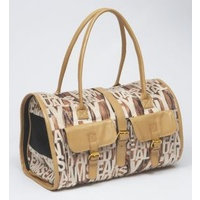 Petissimo Designer Dog Carrier - Christina