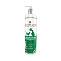 HerbaGuard Shampoo for dogs, cats & small animals - 375ml - Natural Animal Solutions