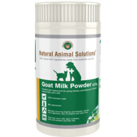 Goat Milk Powder - 400g - Natural Animal Solutions