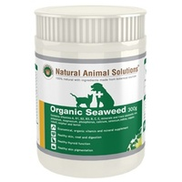 Organic Seaweed for Dogs, Cats & Horses - 300g - Natural Animal Solutions