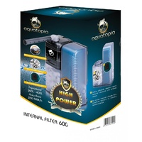 Aquatopia Internal Aquarium Filter 600 - 400-600L/H