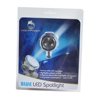 Aquatopia LED Spotlight - Blue