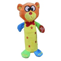 Cruncher Replacement Bottle Toy - Bear
