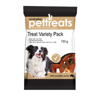 Treat Variety Pack - 150g