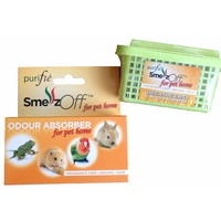 Purifie Smellz Off Odour Absorber for Pet Home