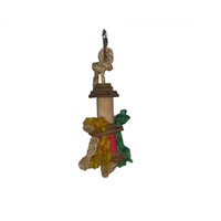 Lighthouse Bird Toy