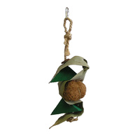 Bamboo Swamp Bird Toy