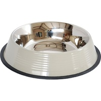 Barkley & Bella Venice Stainless Steel Bowl - Large