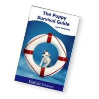 The Puppy Survival Guide