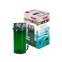 EHEIM Classic 2215 (350) External Filter with Media - up to 350L