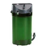 EHEIM Classic 2217 (600) External Filter with Media - up to 600L
