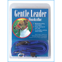 Gentle Leader Head Collar for Dogs - Medium