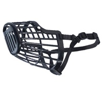 Guardian Gear Dog Basket Muzzle